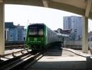 Trải nghiệm ngắm nhìn Hà Nội từ tàu điện trên cao