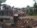 Phú Yên: 1 người tử vong trong bão số 5