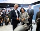 Đài Loan lần đầu tiên công khai nhờ Mỹ đánh giá năng lực quân sự