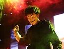 """Những bước nhảy """"rùng rợn"""" của sinh viên trường Báo dịp Halloween"""