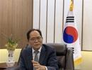 Tân Đại sứ Hàn Quốc quan ngại về tình hình Biển Đông