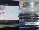 """Xe Volkswagen gần 4 tỷ đồng có """"đường lưỡi bò"""" sẽ bị sung công quỹ Nhà nước"""