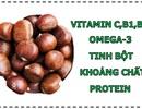 Những điều cần lưu ý khi ăn hạt dẻ để tránh gây hại cho sức khỏe
