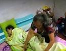Mẹ kêu cứu vì con gái ngủ gục gần 2 tháng mới tỉnh