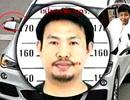 Triệu phú Thái Lan nghi bị tra tấn trước khi hung thủ đổ bê tông giấu xác
