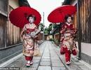 Nhật Bản cấm du khách chụp ảnh geisha ở Kyoto