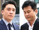 """Seungri và """"sếp"""" cũ Yang Hyun Suk bị khởi tố đánh bạc trái phép ở nước ngoài"""