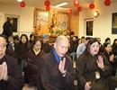 Phật tử tại Séc cầu siêu 39 nạn nhân chết trong container ở Anh