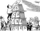 Quan hệ Mỹ - Trung: Năm kỷ niệm buồn