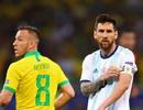 Sau 3 tháng treo giò, Messi tái xuất đội tuyển Argentina