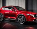 Mazda CX-5 có động cơ tăng áp 2.5L tại Thái Lan