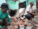 Hậu bão số 5, người dân chật vật vật lộn với cuộc sống