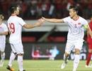 """Báo Indonesia """"soi"""" U22 Việt Nam, dự đoán về 2 cầu thủ quá tuổi"""