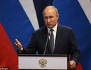Nga giải mật hồ sơ điệp viên của ông Putin