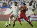 Áp lực lớn của UAE trước cuộc đấu với đội tuyển Việt Nam