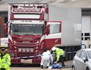 Vụ 39 người chết trong container: Đây là vụ mua bán người có hậu quả thảm khốc!
