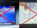"""Ôtô nhập khẩu dùng bản đồ có """"đường lưỡi bò"""" - Phương thức mới xuyên tạc chủ quyền lãnh thổ"""