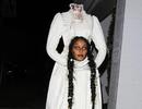 Màn hóa trang gây sợ hãi của Janelle Monae