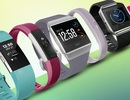 Google quyết chi 2,1 tỷ USD mua hãng smartwatch Fitbit