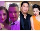 """Loạt tin đồn cưới hỏi, hôn nhân """"chấn động"""" showbiz Việt"""