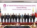 Niềm tin, chuẩn mực ứng xử trên Biển Đông làm nên trụ cột chính trị - an ninh trong ASEAN