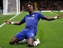 Watford 1-2 Chelsea: Abraham, Pulisic đua nhau lập công