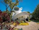 Những ngôi nhà với các thiết kế khó hiểu nhất