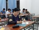 Nữ sinh viên 63 tuổi đến trường học Luật để tư vấn miễn phí giúp người nghèo