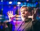 Thiên tài công nghệ Steve Wozniak mất niềm tin vào xe tự lái