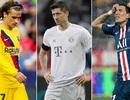 Lượt 4 vòng bảng Champions League: Những nỗi buồn giấu đi