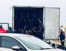 Hy Lạp phát hiện 41 người di cư trốn trong xe đông lạnh
