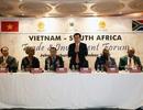 Việt Nam muốn xuất khẩu thêm nông-thủy sản, hàng tiêu dùng sang Nam Phi