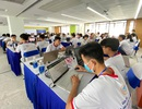 Sinh viên 32 trường đại học thi An toàn thông tin ASEAN