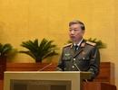 Đường dây đánh bạc của người Trung Quốc cho thấy việc lợi dụng địa bàn Việt Nam để phạm tội