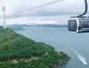 Trải nghiệm cáp treo vượt biển dài nhất thế giới ở Phú Quốc