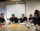 Thứ trưởng Bộ Ngoại giao làm việc tại Anh, xúc tiến biện pháp bảo hộ công dân