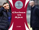 """Điểm tựa sân nhà có giúp Chelsea """"bắt nạt"""" được Ajax?"""