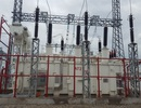 EVN vượt tiến độ một số công trình lưới điện