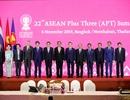 Philippines giải thích lý do ông Duterte không chụp ảnh chung với các lãnh đạo ASEAN+3