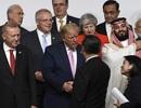Mỹ cần bắt tay với các đồng minh để đối phó tham vọng của Trung Quốc
