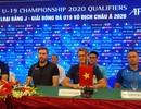 """HLV Philippe Troussier muốn """"truyền lửa"""" cho các cầu thủ U19 Việt Nam"""