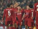 Thắng nhẹ Genk, Liverpool vươn lên đầu bảng