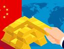 Tại sao các nhà đầu tư khao khát tiếp cận thị trường vàng Trung Quốc?