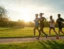 Chạy bộ mỗi ngày giảm nguy cơ tử vong do ung thư