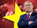 """Báo Hàn Quốc: """"HLV Park Hang Seo là huyền thoại bóng đá Việt Nam"""""""