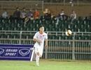 Khán đài sân Thống Nhất vắng vẻ trong ngày U19 Việt Nam thắng đậm Mông Cổ