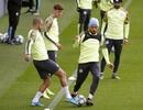 Man City tự tin lấy tấm vé sớm vượt qua vòng bảng Champions League