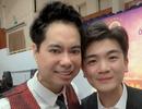 """Ca sĩ Ngọc Sơn tiết lộ bất ngờ về thiếu gia nhà """"Bầu"""" Hiển"""