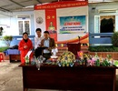 Học sinh miền núi Quảng Nam nói không với rác thải nhựa