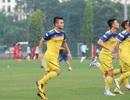 Cúp Chiến thắng 2019: HLV Park Hang Seo, Quang Hải sáng cửa giành giải